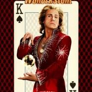 Невероятный Бёрт Уандерстоун (The Incredible Burt Wonderstone)