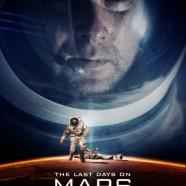 Последние дни на Марсе (The Last Days on Mars)