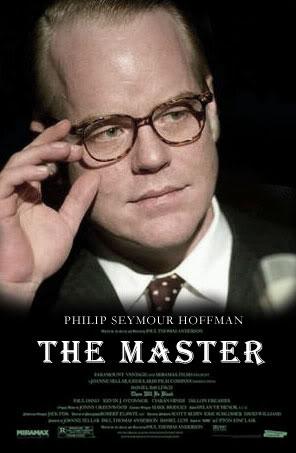 постер Мастер,The Master