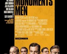Хранители наследия (The Monuments Men)