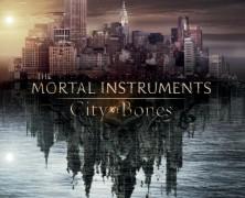 Орудия смерти: Город костей (The Mortal Instruments: City of Bones)