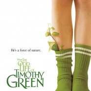 Странная жизнь Тимоти Грина (The Odd Life of Timothy Green)