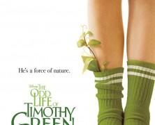 Странная жизнь Тимоти Грина (The Odd Life of Timothy Green)