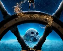 Феи: Загадка пиратского острова (The Pirate Fairy)
