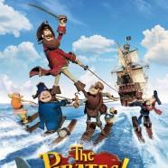 Пираты! Банда неудачников (The Pirates! Band of Misfits)