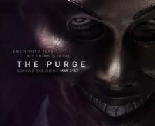 Чистка (The Purge)