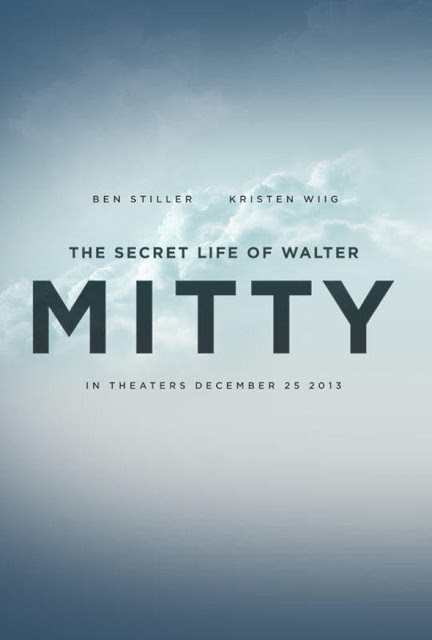 постер Невероятная жизнь Уолтера Митти,The Secret Life of Walter Mitty