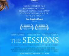 Суррогат (The Sessions)