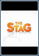 постер The Stag,The Stag