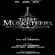 Мушкетеры (The Three Musketeers)