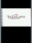 Ручная работа (The To Do List)