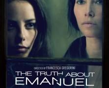 Эммануэль и правда о рыбах (The Truth About Emanuel)