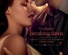 Сумерки: cага Рассвет (The Twilight Saga: Breaking Dawn)