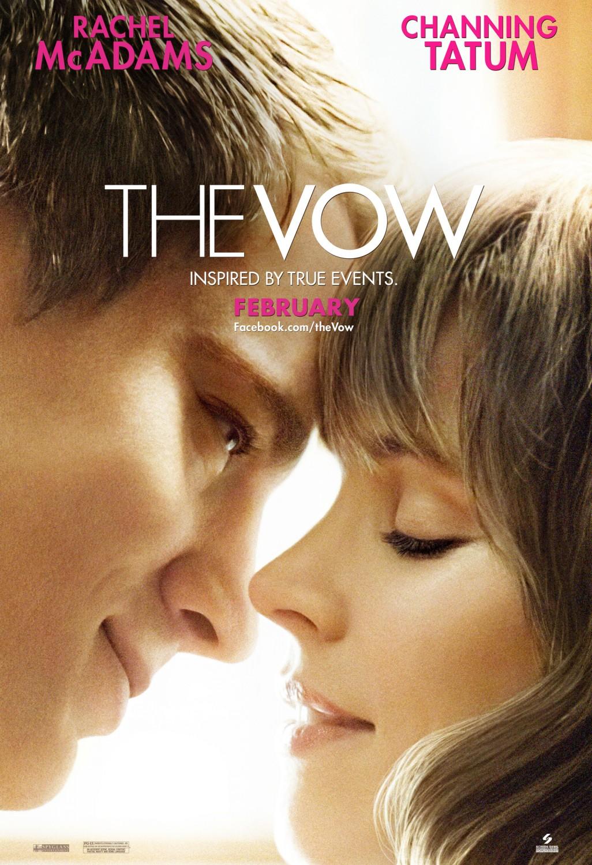 постер Клятва,The Vow