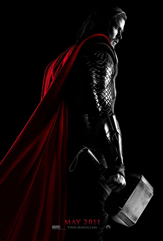 постер Тор,Thor