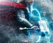 Тор: Царство тьмы (Thor: The Dark World)