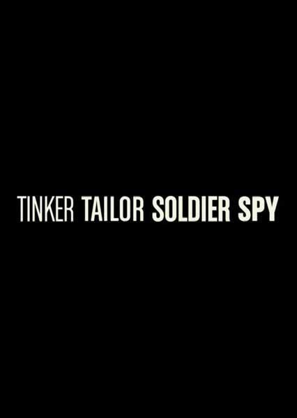 постер Шпион, выйди вон!,Tinker, Tailor, Soldier, Spy