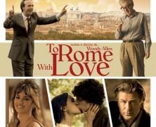 Римские каникулы (To Rome With Love)
