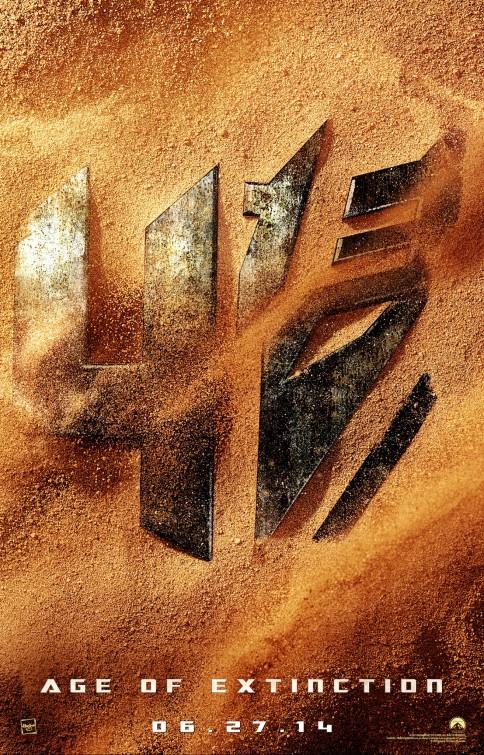 постер Трансформеры: Эпоха истребления,Transformers: Age of Extinction