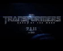 Трансформеры 3: Обратная сторона луны (Transformers Dark of the Moon)