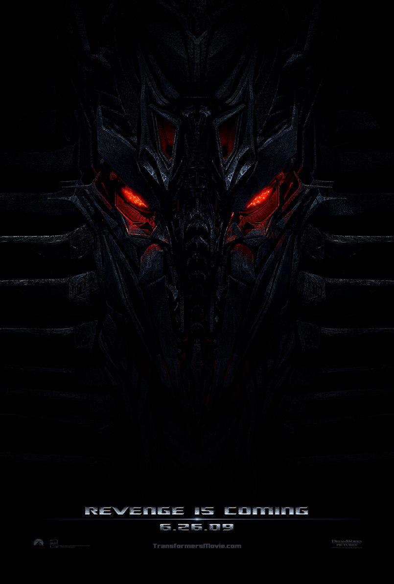 постер Трансформеры 2: Месть падшего,Transformers Revenge of the Fallen