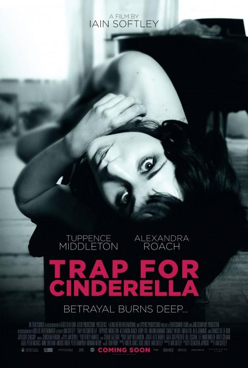 постер Ловушка для Золушки,Trap for Cinderella