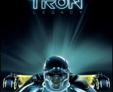 Трон: Наследие (Tron Legacy)