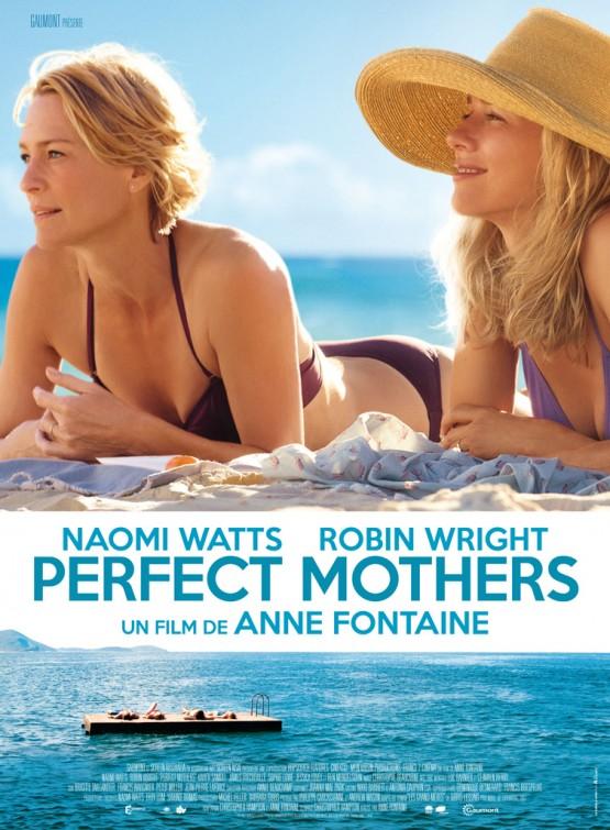 постер Две матери,Two Mothers