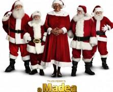 Рождество Мэдеи (Tyler Perry's A Madea Christmas)