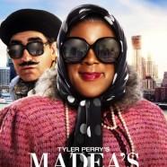 Программа защиты свидетелей Мэдеи (Madea's Witness Protection)