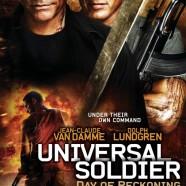 Универсальный солдат 4 (Universal Soldier: Day of Reckoning)