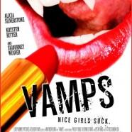 Вампирши (Vamps)