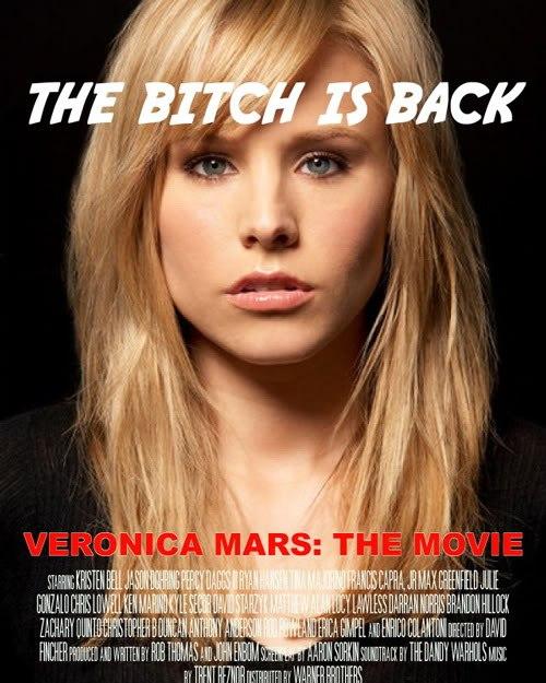 постер Вероника Марс,Veronica Mars