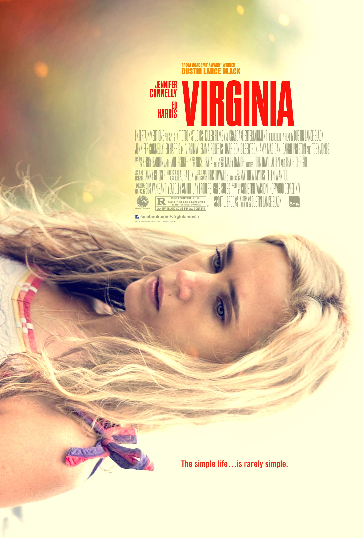 постер Вирджиния,Virginia