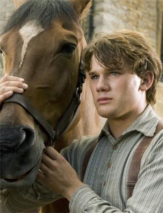 постер Боевой конь,War Horse