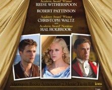 Вода для слонов (Water for Elephants)