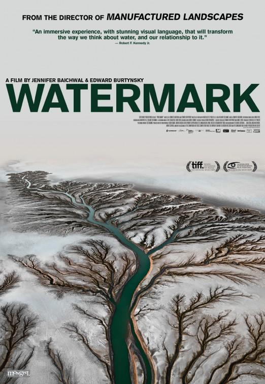 постер Водяной знак,Watermark
