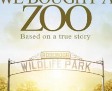 Мы купили зоопарк (We Bought a Zoo)