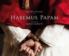 У нас есть Папа! (We Have a Pope/Habemus Papam)