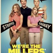 Мы – Миллеры (We're the Millers)