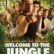 Добро пожаловать в джунгли (Welcome to the Jungle)