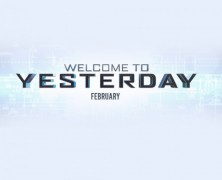 Континуум (Welcome to Yesterday)