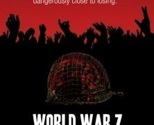 Война миров Z (World War Z)
