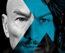 Люди Икс: Дни минувшего будущего (X-Men: Days of Future Past)