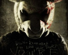 Тебе конец (You're Next)