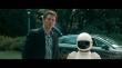 трейлер к фильму Robot and Frank