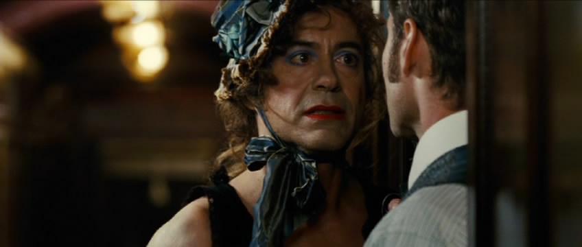 шерлок холмс игра теней фильм скачать