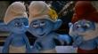 кадры из фильма The Smurfs 2