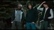 кадры из фильма Черная скала