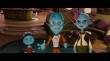 кадры из фильма Побег с планеты Земля